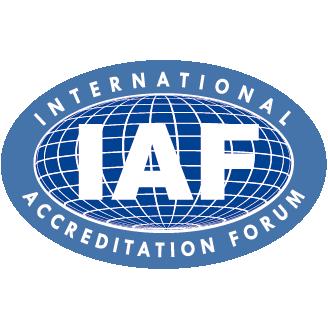 Logo-International-Accreditation-Forum-IAF