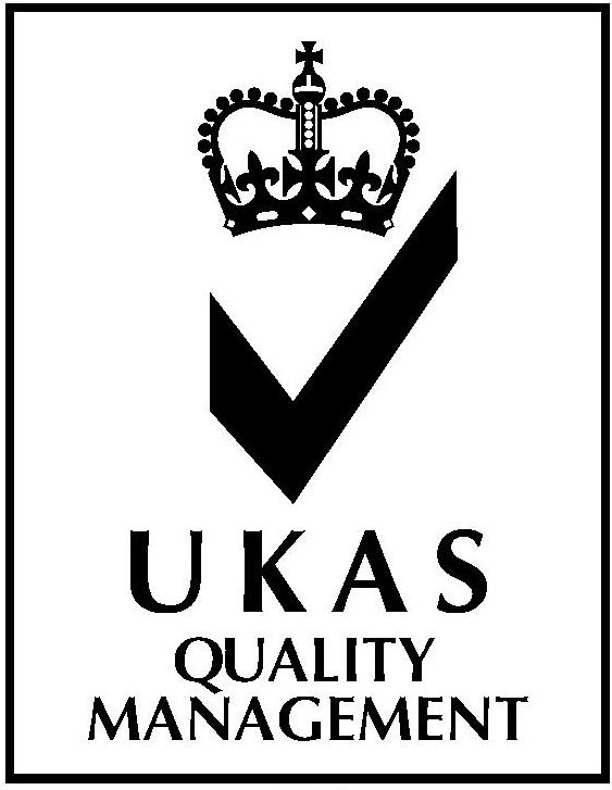 ISO-9001-Ukas Logo